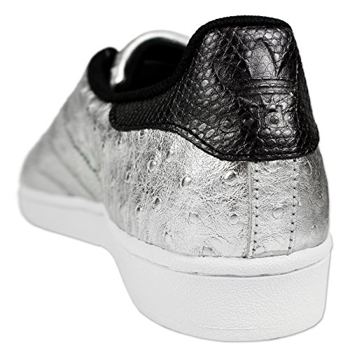 adidas originaux superstar baskets pour hommes S31641 Baskets argent AQ4701
