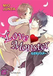 Love Monster Edition simple One-shot