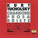 Chansons, Lieder, Prosa: Zum 100. Geburtstag des Autors