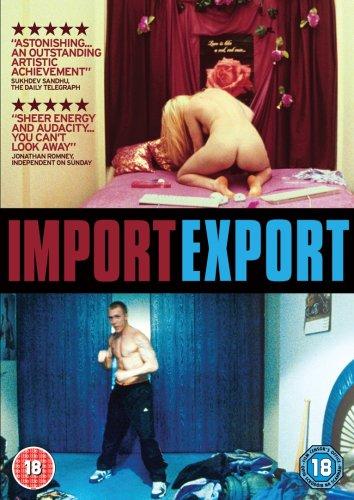 Import Export [DVD]