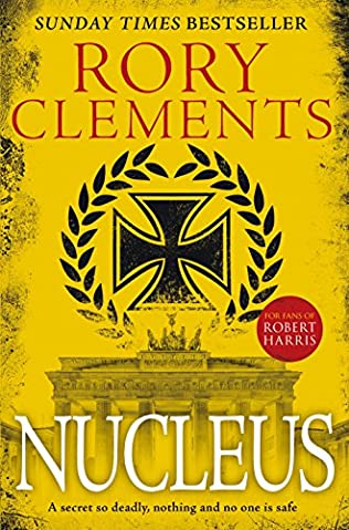 book cover of Nucleus