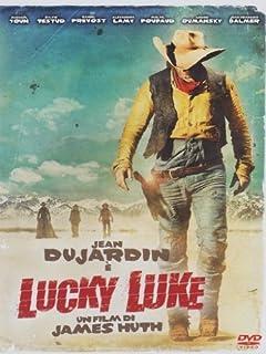 Lucky Luke (2009) by sylvie testud