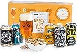 Beer Hawk Beery Selection Gift Box