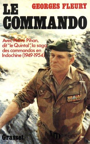 Le Commando par Georges Fleury