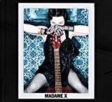 Madame X (Deluxe International Limited)