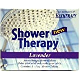 , Shower Theapy Lavender - 3 oz