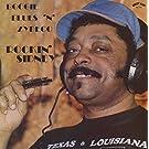 Boogie Blues 'n' Zydeco (LP)