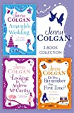 Jenny Colgan 3-Book Collection: Amanda's Wedding, Do You Remember the First Time?, Looking For Andrew McCarthy (English Edition)