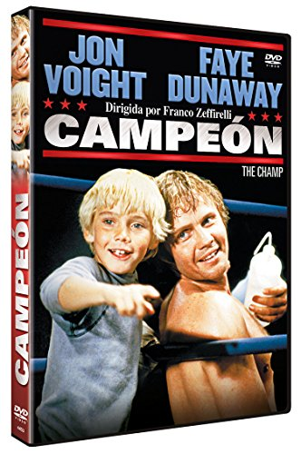 Preisvergleich Produktbild Campeón 1979 DVD The Champ
