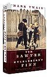 Tom Sawyer und Huckleberry Finn - Vollst?ndige Ausgabe