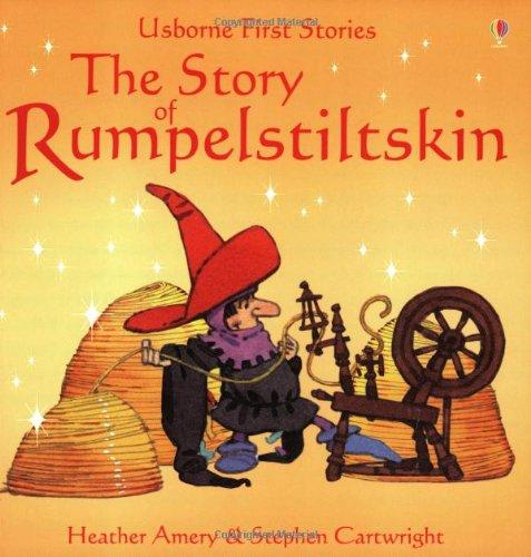The story of Rumpelstiltskin