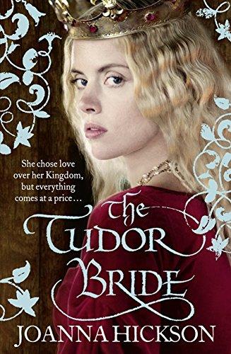 The Tudor Bride (Harper)