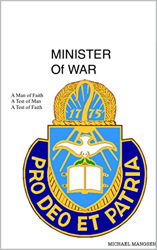 MINISTER Of WAR (English Edition)