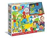 Clemmy Clementoni 17079 - Dino Fun Park Plus Play Set