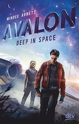 Avalon – Deep in Space: Roman
