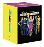 The Big Bang Theory - Stagioni 1-10  (31 DVD)