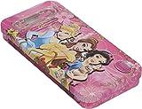 Disney Princess & Frozen 3D Metal Pencil Box with Stationery inside (Princess)