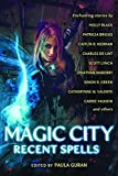 Magic City: Recent Spells by Holly Black (2014-05-20)