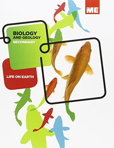 Biology & Geology 1  ESO Balearic Island, Basque Country, Canary Islands, Ceuta, La Rioja, Melilla, Navarre (Biología y Geología) - 9788416697090