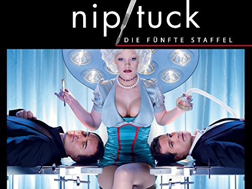 Nip/Tuck – Die komplette 5. Staffel