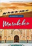 Baedeker SMART Reiseführer Marokko - Muriel Brunswig