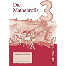 Die Matheprofis - Ausgabe D - für alle Bundesländer (außer Bayern): 3. Schuljahr - Lerntagebuch