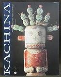 Kachina poupées rituelles des indiens hopi et zuni