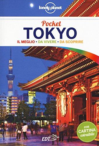 Tokyo. Con Carta geografica ripiegata