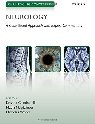 Challenging Concepts in Neurology: Cases with Expert Commentary (2016-01-14)