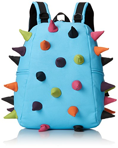 madpax-spiketus-rex-whirlpool-aqua-half-backpack