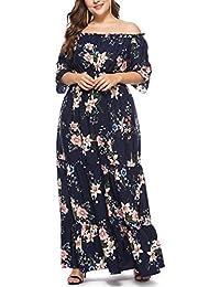 fd42bc99582ed Amazon.co.uk: 4XL - Dresses / Women: Clothing
