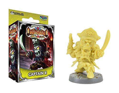 Super Dungeon erkunden V2 - Captain R Booster (Toys R Us, Spiele)
