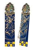 Hogwarts Crest Bookmark Harry Potter The Noble Collection