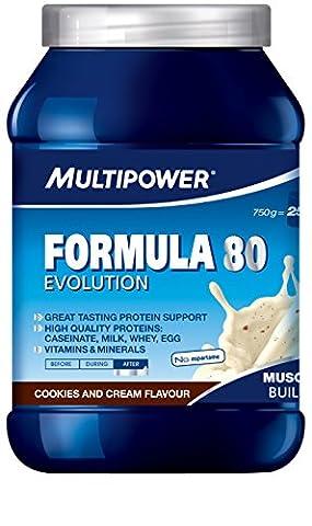 MULTIPOWER Protéine