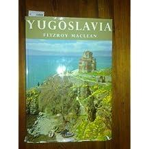 Cordero negro, halcon gris - viaje al interior de Yugoslavia