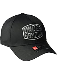Amazon.es  Under Armour - Gorras de béisbol   Sombreros y gorras ... f4ac691e914