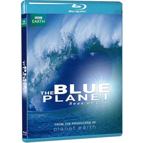 BLUE PLANET: SEAS OF LIFE - BLUE PLANET: SEAS OF LIFE (3 Blu-ray)