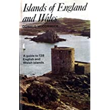 Islands of England and Wales