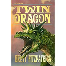 The Twin Dragon (Dragons of Westermere Book 2) (English Edition)