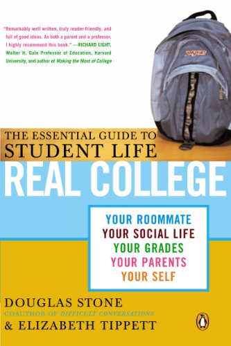 Real College: The Essential Guide to Student Life (English Edition)
