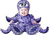 InCharacter Krake Babykostüm - 6-12 Monate