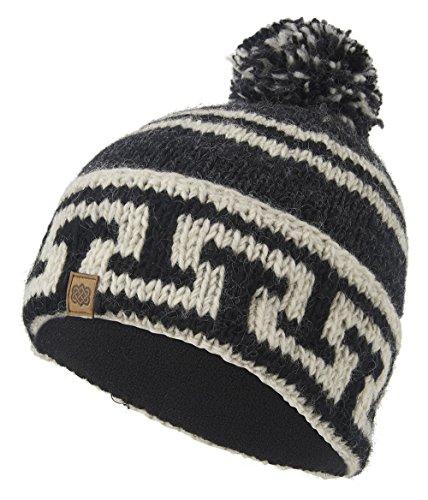 Sherpa Palden Hat