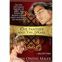 The Panther and The Pearl (English Edition)
