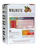 Njoy California Walnuts (Akhrot) Inshell 1 kg