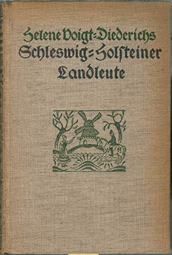 Schleswig-Holsteiner Blut