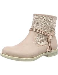 Rieker Damen 96668 Kurzschaft Stiefel