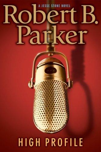High Profile (A Jesse Stone Novel) by Robert B. Parker (2007-02-06)