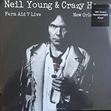 Live at Farm Aid 7 in New Orleans September 19 199 [Vinyl LP]