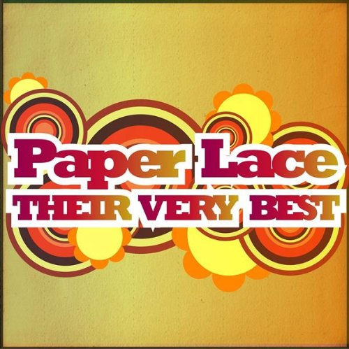 Paper Lace  - Billy - Don't Be a Hero