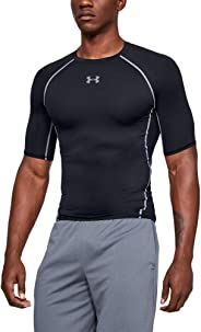 Under Armour UA HG Armour SS - T-Shirt - Homme